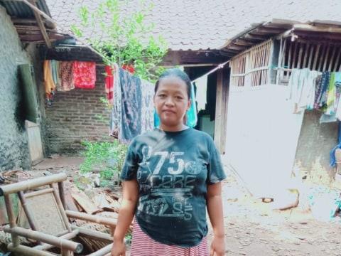 photo of Siti Padilah