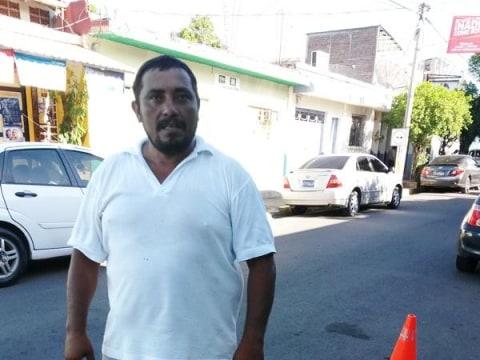 photo of Lucio Antonio