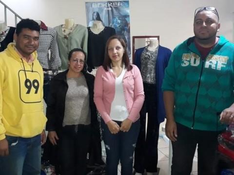 photo of Estrela Cadente Ii Group