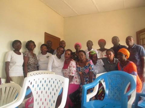 photo of Abaticumugambi Cb Sub Grp A Group