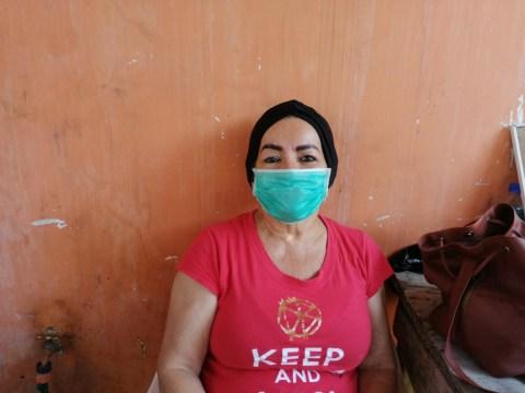 photo of Ligia Juana