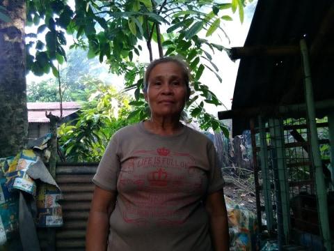 photo of Ma. Fe