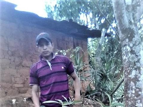 photo of José Osmar