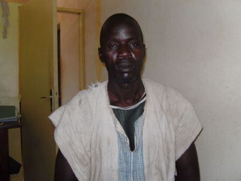photo of Daouda