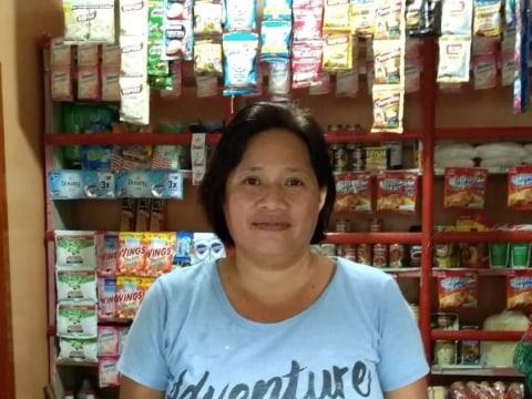 photo of Lilibeth