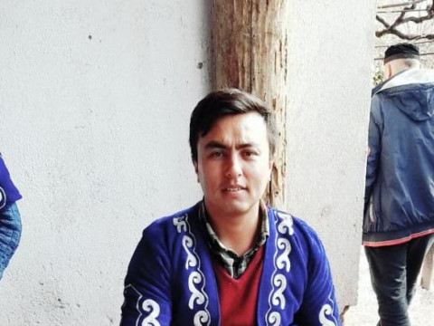 photo of Shamsulloi