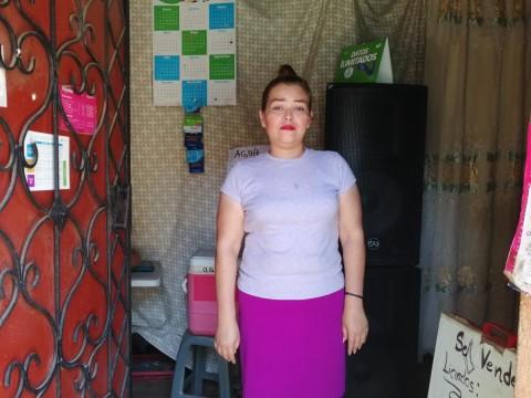 photo of Iris Jisela