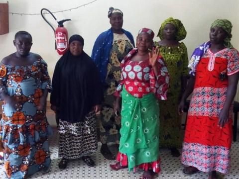 photo of Deimba Gnouma 3 Group