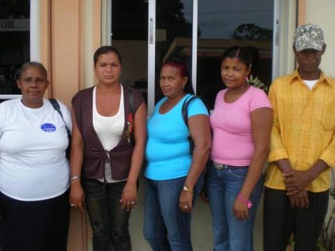 photo of Unidos Para Progresar Group 1