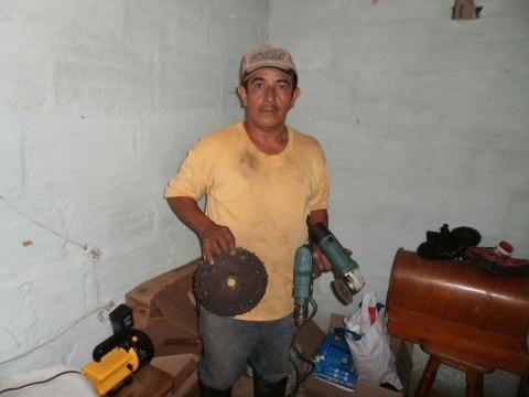 photo of Javier Aneiro