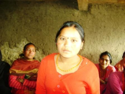 photo of Dil Kumari