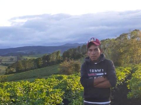 photo of Jairo Vinicio