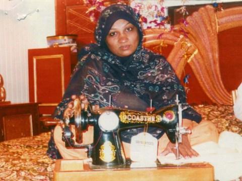 photo of Mukhtar Bibi