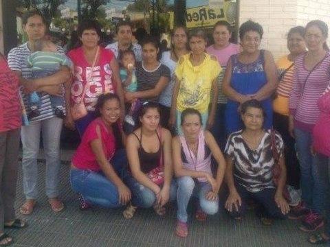 photo of Trabajadoras De Curupayty Group