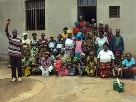 photo of Ubumwe Ii Group