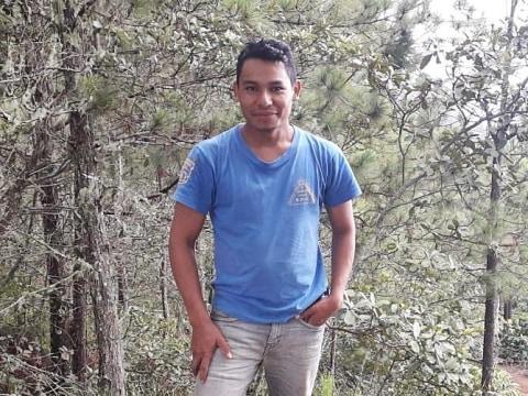 photo of Carlos Antonio