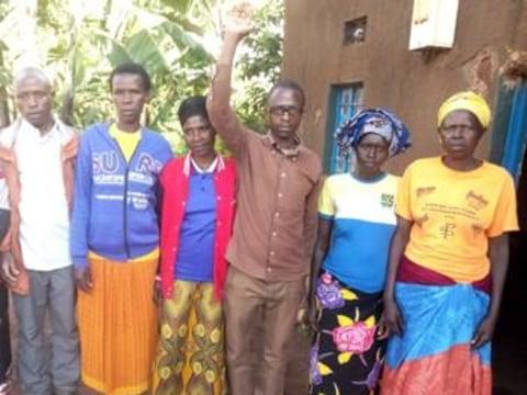 photo of Twesimihigo Group