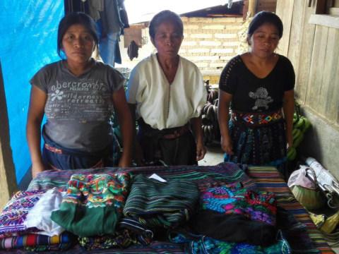 photo of Grupo Las Marias Group