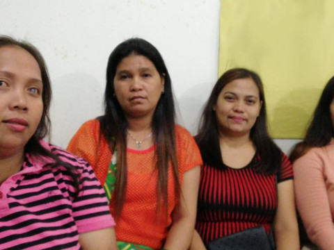 photo of Luzviminda Group
