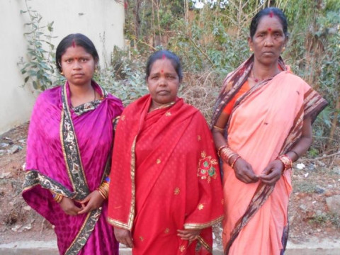 photo of Kunti's Group