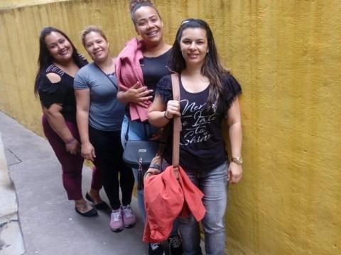 photo of Vitoria Na Guerra V Group