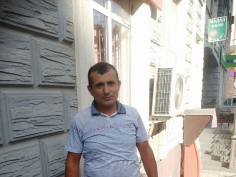 photo of Ilhom