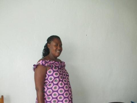 photo of Karega