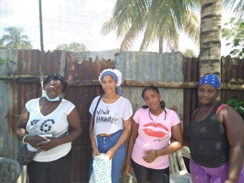 photo of Las Gorditas : Grupo 3 Group