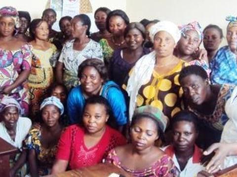 photo of Mutiifu Group
