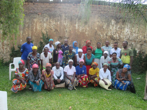 photo of Umugisha Tcb Group