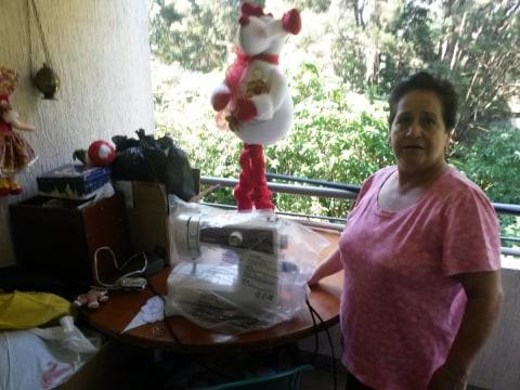 photo of Myriam Del Socorro