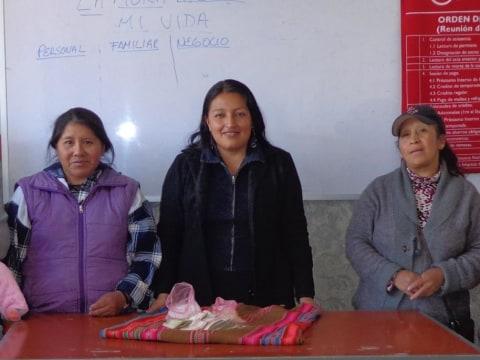 photo of Colmena De 16 De Febrero Group