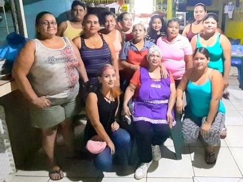 photo of Las Guerreras De Dios Group
