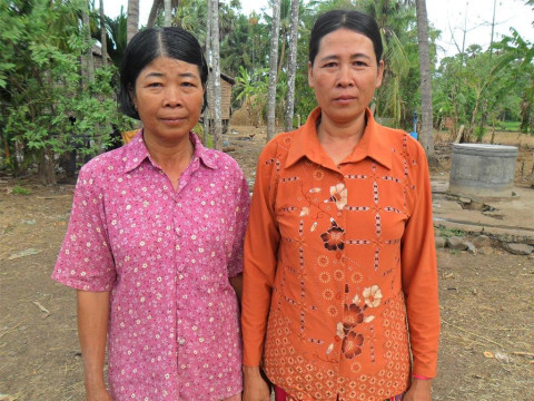 photo of Simleang's Group