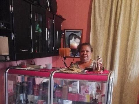 photo of Elida Del Carmen