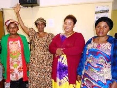 photo of Generosite Group