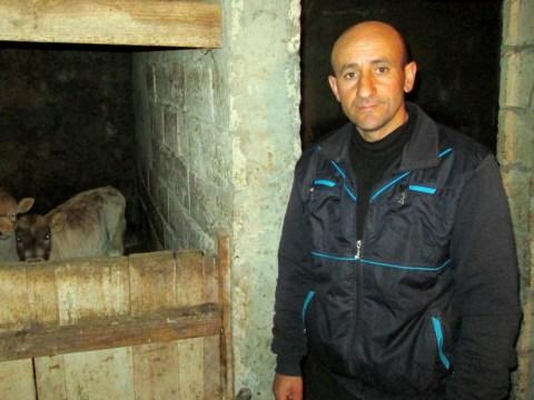 photo of Andranik