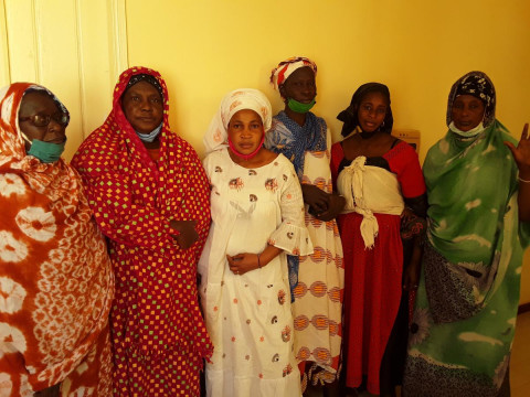 photo of 09-Gpf Regroupement Mbakhna Khouma