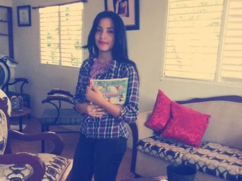 photo of Natali Nicol