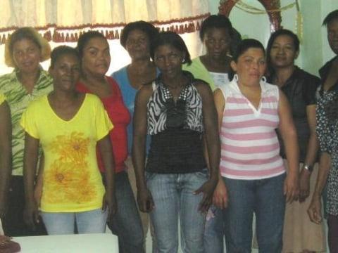 photo of Jazmin 1, 2 & 3 Group