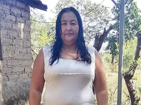 photo of Ana Maritza