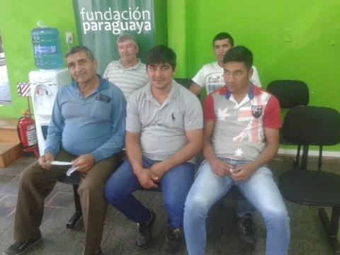 photo of Grupo De Hombres Group