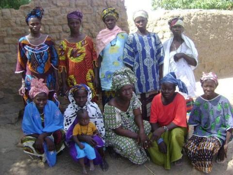 photo of Djiguisseme 4 Group