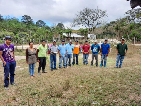 photo of Tierras Del Sol Community-Owned Bank