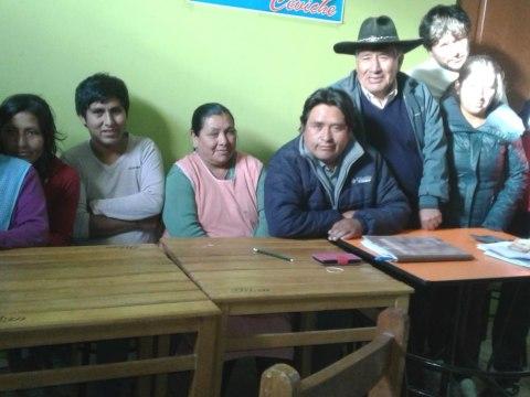 photo of Pachatusan Group