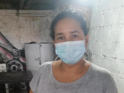 photo of Silvia Ximena