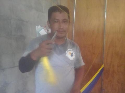 photo of Elmer Antonio