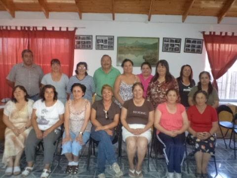 photo of El Huique Group