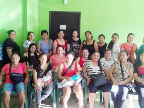 photo of Emprendedoras De Potrero Group