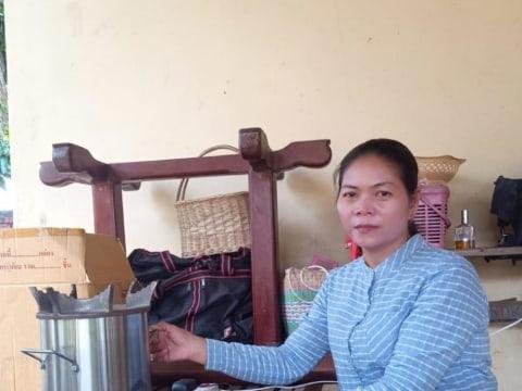 photo of Sophea